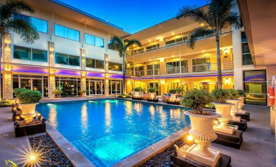 Consulting Services Hotel 68184730